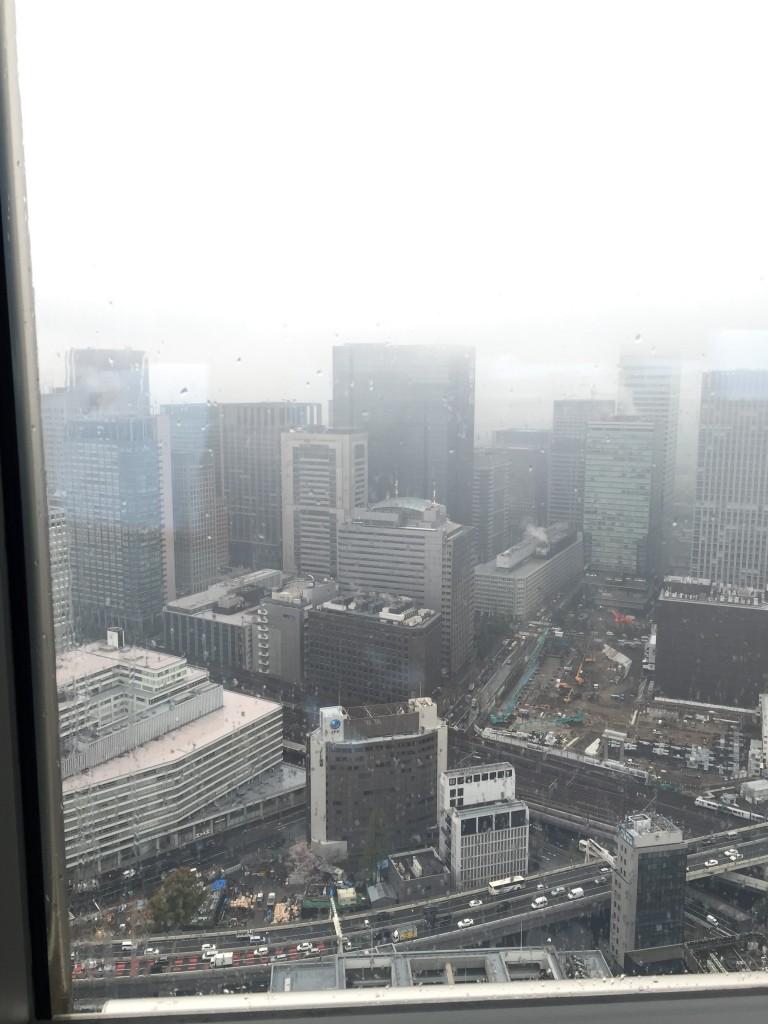 摩天楼??TOKYO??